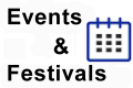 Perth Events and Festivals Directory
